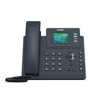 Yealink ไอพีโฟน รุ่น SIP-T33G