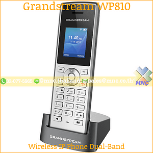 WP810, Grandstream ไวไฟ ไอพีโฟน