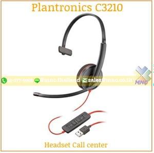 Plantronics Headset C3210