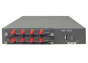 SWG-2008-4W-T, OpenVox 4 Channel 3G WCDMA VoIP Gateway