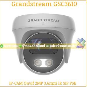 Grandstream 3610