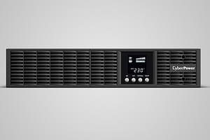 CyberPower UPS 2700 วัตต์ (OLS3000ERT2U)