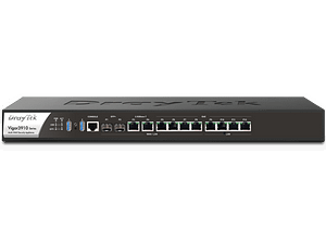 DrayTek VPN Concentrator