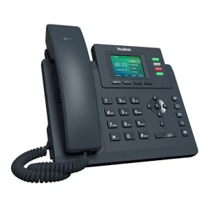Yealink IP Phone SIP-T33P